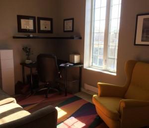Office shot