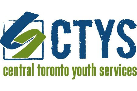 central toronto youth services logo